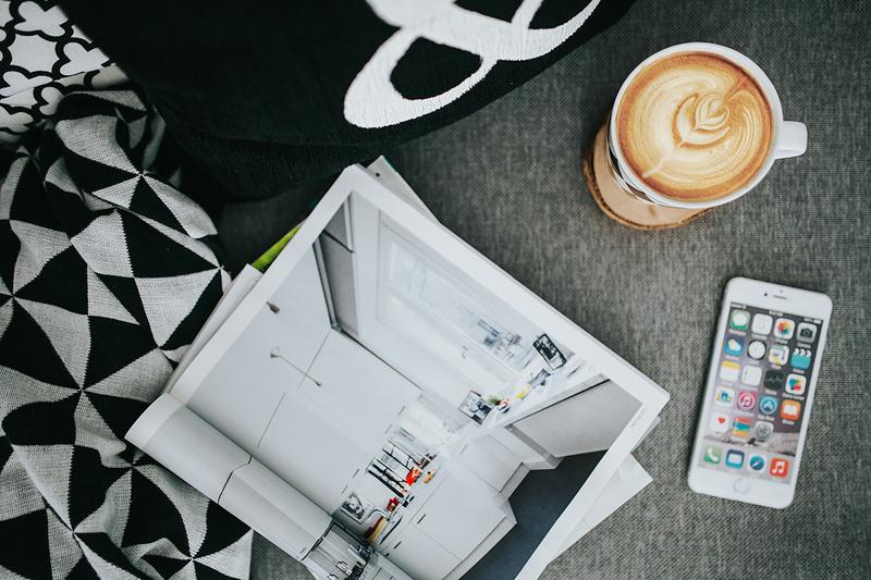 Этапы создания дизайн проекта